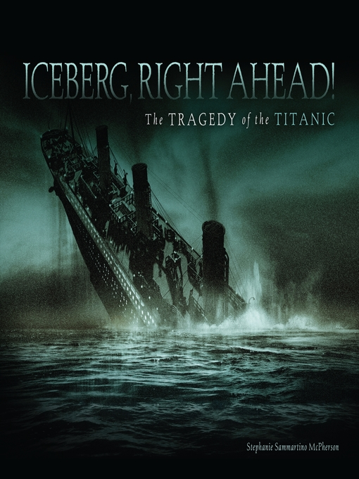 Iceberg, Right Ahead!