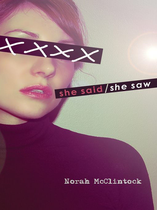 She Said / She Saw