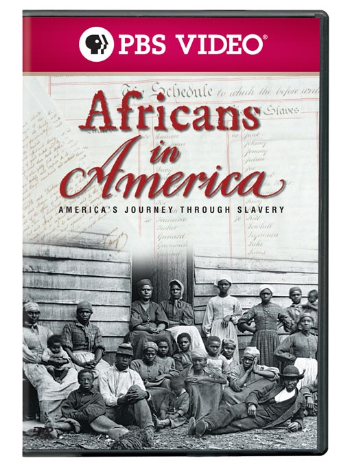 Africans in America: Judgment Day (1831-1865)