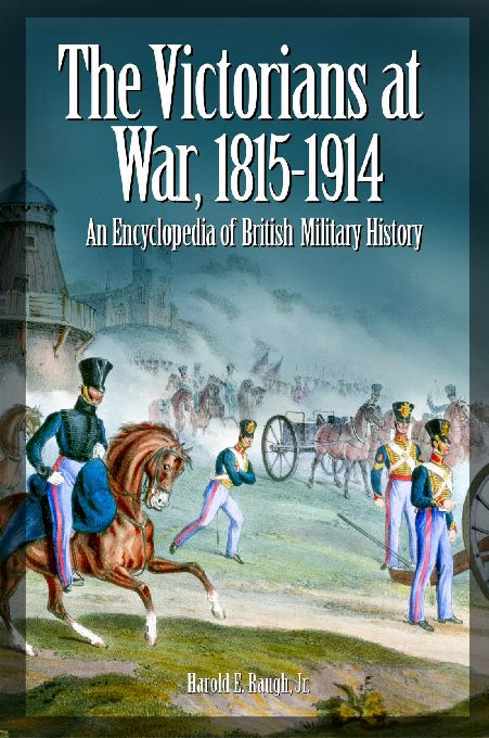 The Victorians at War, 1815-1914