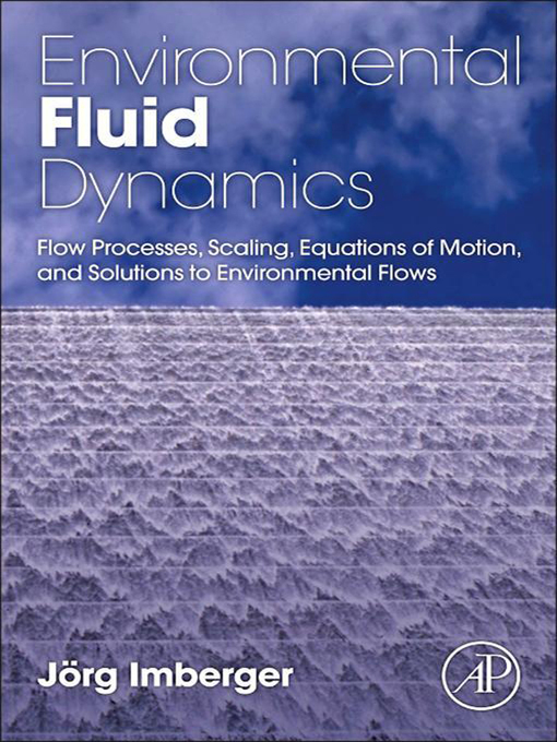 Environmental Fluid Dynamics