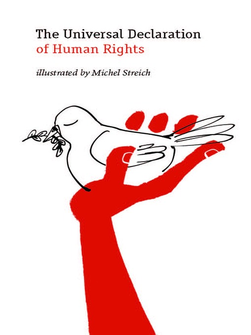 an introduction to the universal declaration of human rights Universal declaration of human rights, the major united na- tions conventions and declarations, and the major un opera- tional mechanisms for advancing human rights.