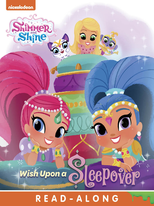 Wish Upon a Sleepover!