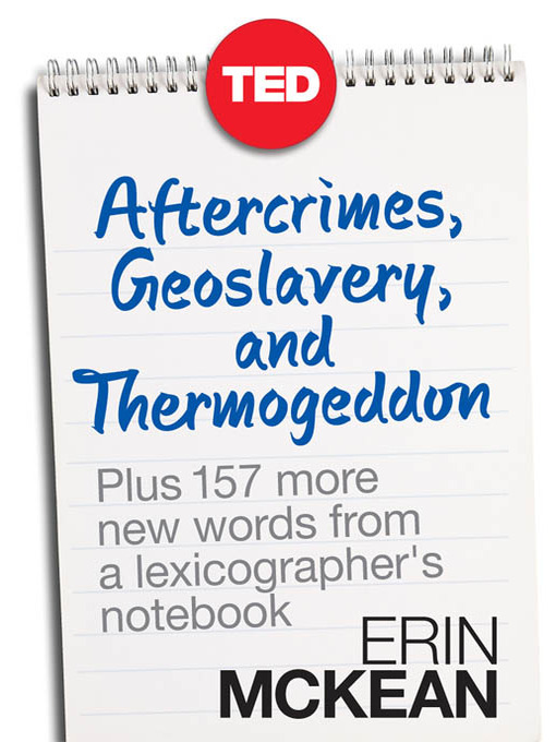 Aftercrimes, Geoslavery, and Thermogeddon
