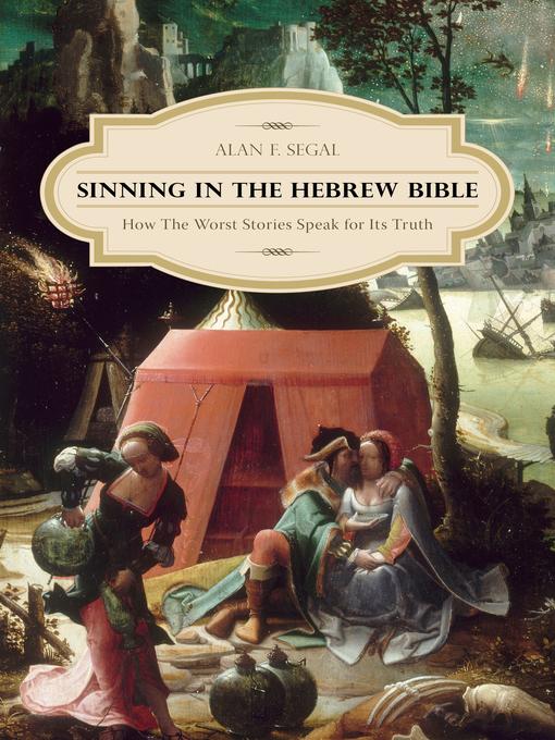 Sinning in the Hebrew Bible